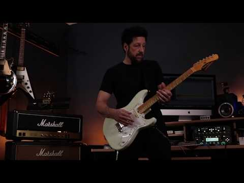 Seymour Duncan POLARON Analog Phase Shifter w/ Doug Rappoport