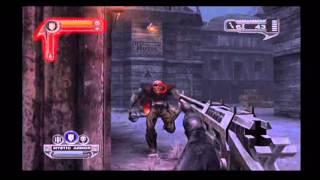 Darkwatch - Citadel: Hangtown - Part 13 [No Commentary]