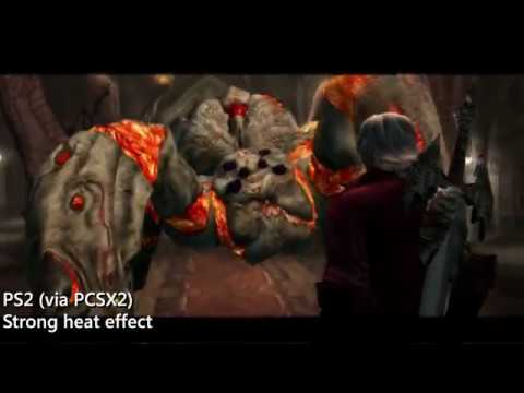 Official DMC HD Collection Bug Reporting Thread :: Devil May