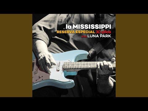 Un Poco Más (Vivo Luna Park)