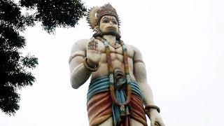 lord hanuman tallest statue Agroha Dham in india | हनुमान जी की सबसे ऊंची प्रतिमा
