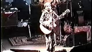 Ani DiFranco Live in Berkeley , CA July 9, 1999