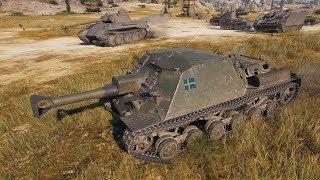 World of Tanks Ikv 103