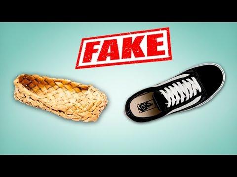 Vans Old Skool: Real vs Fake