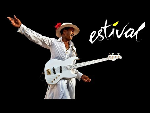 Larry Graham & Graham Central Station - Estival Jazz Lugano 2011 Mp3