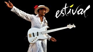 Larry Graham  Graham Central Station - Estival Jazz Lugano 2011