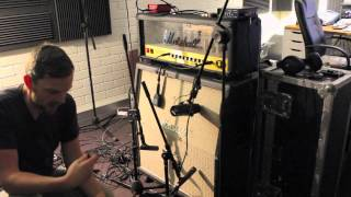 Antiskeptic Studio vid No 3. GUITARS ...