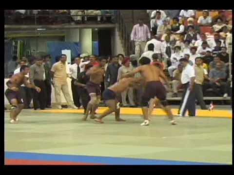kabaddi {www.rurkee.com} www.sportsclubrurkee.com USA VS PAKISTAN PART 2 --3