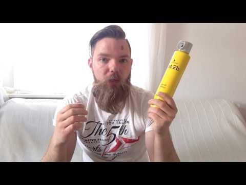 Schwarzkopf got2b - Sprühkleber Haarlack