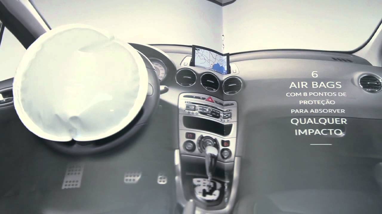 This Brilliant, Punchable Car Ad Comes With A Tiny Working Airbag