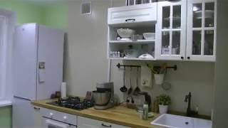 Кухня IKEA.  Плюсы и минусы ремонта.  Анонсы