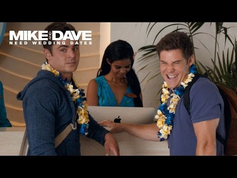 Mike And Dave Need Wedding Dates Fox Digital Hd