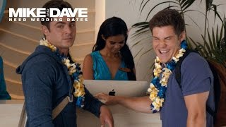 Mike And Dave Need Wedding Dates  Get Some  Bluray & Digital HD Today  20th Century FOX