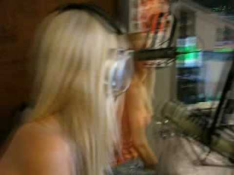 98 KUPD - Jesse Jane, Stoya, Riley Steele PART III 10-24-08