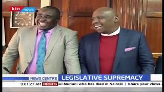 LEGISLATIVE SUPREMACY: Why Senators are accusing MPs of strangling devolution