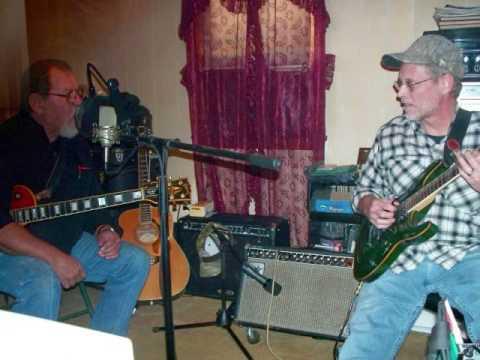 Back Home Blues Doc Quinn & Cliff Houck