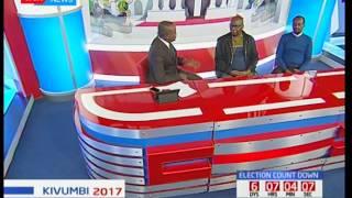 Hisia za Wakenya kuhusu mauwaji ya afisa wa IEBC Chris Msando: Kivumbi 2017