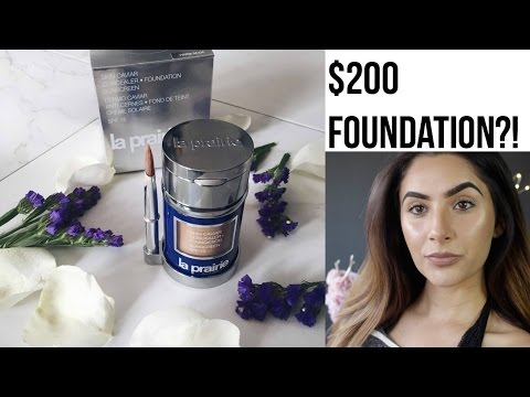 Skin Caviar Essence-In-Foundation by la prairie #6