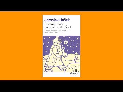 Vidéo de Jaroslav Hašek