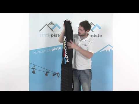 Salomon Ski Bag – www.simplypiste.com