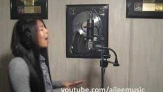 Ailee's Rendition of Rihanna's Unfaithful
