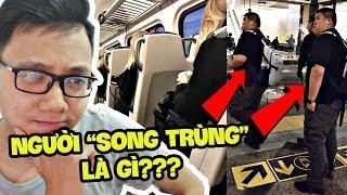 """NGƯỜI """"SONG TRÙNG"""" DOPPELGANGER LÀ CÓ THẬT?? (Sơn Đù Vlog Reaction)"""