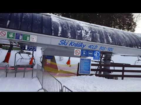Ski Králiky 2017  - © Ferenc Kiss