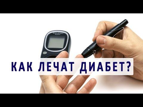 Повышение потенции сахарного диабета 2 типа