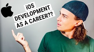 Why You Should (or Shouldn't) get into iOS Software Development