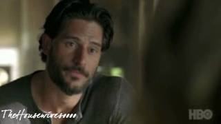 Saison 3 Sneak Peek #4 Sookie et Alcide