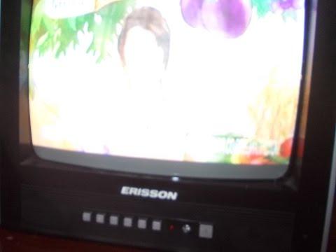 ремонт телевизора ERISSON-PKJCTV050927