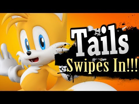 Tails | Video Games Amino