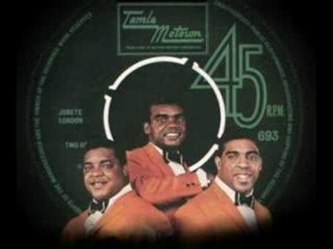 It's your thing -The Isley Brothers