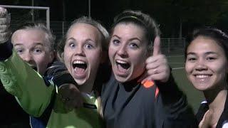 Bij de Tijd | Documentaire over Meidenvoetbal