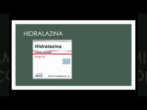 Clínica de crisis hipertensiva