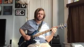 Nirvana - Been A Son Guitar Lesson