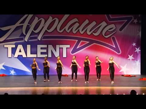 Best Hip Hop Performance - Madison, WI 2014