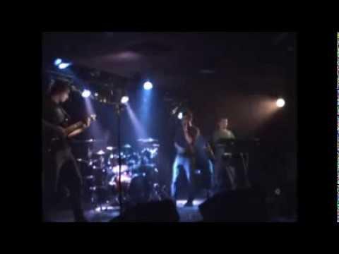 Arioc - The Ascension at Gullifty's Underground 11/29/13