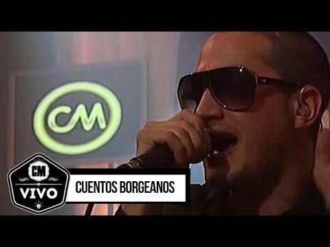 Cuentos Borgeanos video CM Vivo 2009 - Show Completo