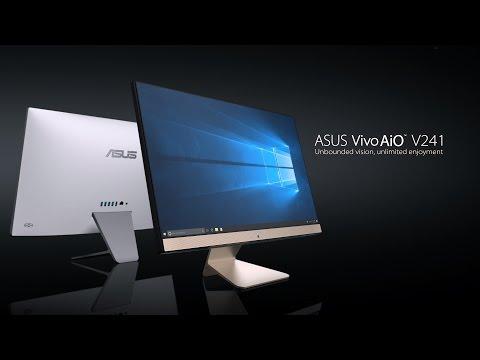 "ASUS Vivo AiO – V241FAK-BA053R (23.80"", Intel Core i5-8265U, 8GB, 512GB, SSD)"
