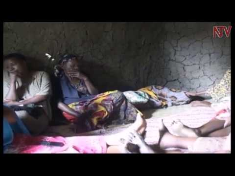 Kasese residents protest, accuse soldier of murder