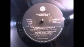 Showbiz & A.G. feat. Fat Joe - Hard To Kill (Diamond D Prod. 1992)