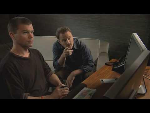 """David Fincher, """"Zodiac"""" & Final Cut Studio"""