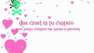 Aventura ft;; El Torito--Me Voy con Letra