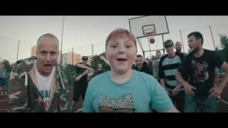 DZX - I'm back feat. A.L.A.N. & DJ Paulo (B.O.K) (Official Video)