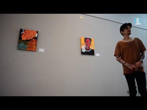Herssonoe, el artista de las emociones