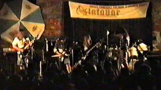 Video Törr-Kladivo na čarodějnice