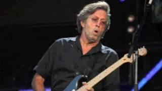 Eric Clapton - Knock on Wood