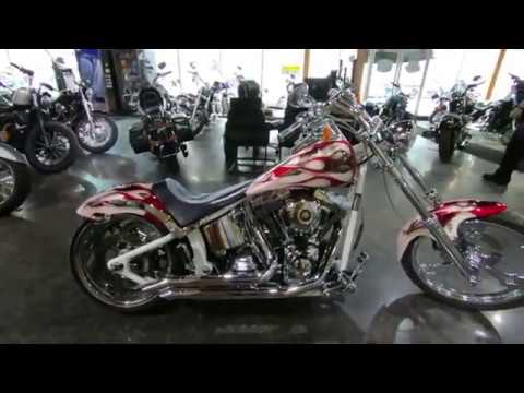 2005 Thunder Mountain Custom Cycles BLACK HAWK 240 in South Saint Paul, Minnesota - Video 1