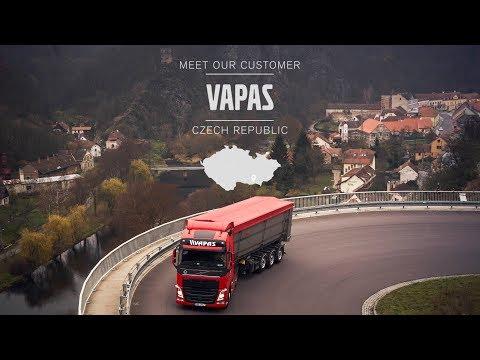 Grâce à de meilleures connaissances sur la façon d'utiliser les technologies Volvo, la consommation totale de carburant de l'entreprise a depuis chuté de 10%.